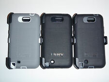 OtterBox Defender Series Case with Belt Clip Holster for Samsung Galaxy Note 2