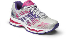 Asics Gel Nimbus 17 Womens Running Shoes (2A) (9301) + FREE AUS DELIVERY