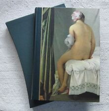THE NUDE by Kenneth Clark MINT in SLIPCASE The London Folio Society- 2010