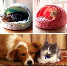 Hotsale Soft Cozy Dog Puppy Cat Teddy Pet Bed Slippers Kennel Pet Mat House Y2