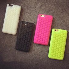 New Puchi Pop Bubble Wrap Mobile Phone Case Cover Skin for iPhone 7 8 5S 6S Plus