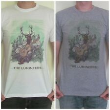The Lumineers T-Shirt Tank Top Vest Indie Rock Punk Alex Turner The Strokes