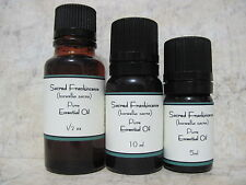 Sacred Frankincense Essential Oil  Buy any 3  same size get 1 Free
