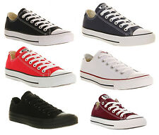 New Mens Women Converse All Star Chuck Taylor Unisex Trainers