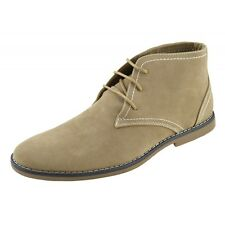 Mens Lace Up Desert Boots,Mens lace up boots,Desert boots,Mens smart formal shoe