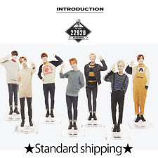 [BTS]防弾少年団 2ND MUSTER OFFICIAL GOODS[ACRYLIC STAND ] +GIFT PHOTO