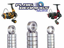 Fishing Reel Bearings - High Quality Stainless Steel And Ceramic Hybrid