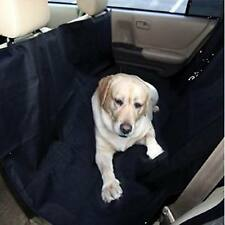Cars' Pet Waterproof Protector Hammock Bench Seat Cover 3-Colors  Dog/Cat Travel