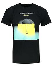 Official Jimmy Eat World Damage Men's T-Shirt