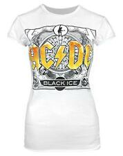 Amplified AC/DC Black Ice Women's T-Shirt