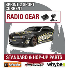 HPI SPRINT 2 SPORT [CURRENT KITS] [Radio Gear] Genuine HPi Racing R/C Parts!