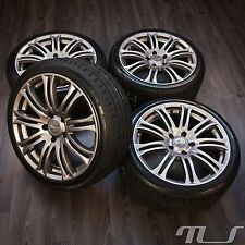 18-inch Alloy Wheels for BMW 1er F20 3 series E90 F30 4er 5 series_ F10 6 series