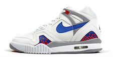 Nike Air Tech Challenge II QS pixel court White Royal Infrared 667444-146 max 90