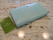 KATE SPADE New York Leather stacy grand street Wallet NEW W/Tag Ret: $148 NO RES