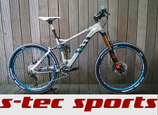 Rotwild e.1 FS 27.5, Mountain Bike, Enduro