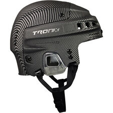 Tron-X Pro Comp Senior Black Composite Hockey Helmets
