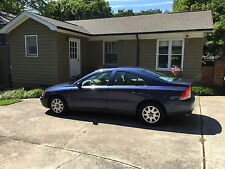 Volvo : S60 Base Sedan 4-Door