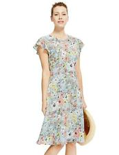 RRP £39.50 M&S MARKS AND SPENCER TEA DRESS CREPE FIT AND FLARE SIZES 6-20