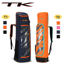 TK Trilium T1 T2 Stick Bag Hockey Player Sports Equip Backpack Air Cooling Tech