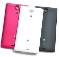 Housing Back Rear Battery Door Cover Case for Sony Xperia TX LT29 LT29a LT29i