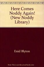 Here Comes Noddy Again! (New Noddy Library), Enid Blyton, Used; Good Book
