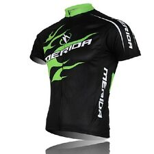 Cycling jersey Pro Team Cycling Clothing short sleeve bike bicycle jersey sets
