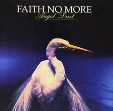 Angel Dust - Faith No More New & Sealed LP Free Shipping