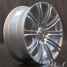 18-inch Alloy Wheels for BMW 1er 2er 3 series 4er 5 series_ F10 6 series
