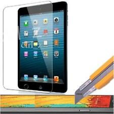 Tempered Glass Screen Protector for Apple iPad Mini 4 3 2 Air 1 2 + Green Pen
