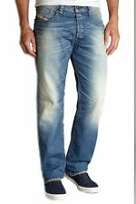 Jeans Diesel Larkee-Relaxed 816L Stretch Comfort-Straight