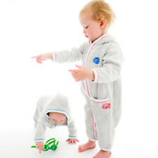 Splash About Baby And Toddler Apres Splash All In One Towelling