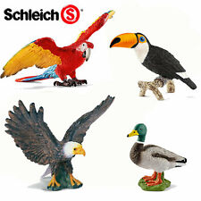 SCHLEICH World of Nature BIRDS - Choose for 31 different figures all with Tags