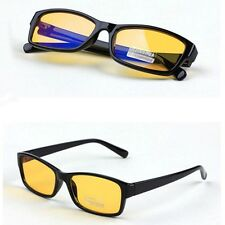 Men Women Anti Blue Ray Glare Glasses Fatigue Computer TV Radiation Protection
