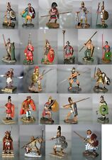 AGOSTINI /DeAGOSTINI /ALTAYA /FRONTLINE Warrior Figures for Base CHOOSE: AW