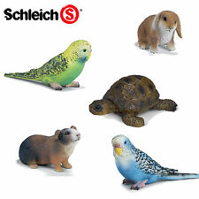 SCHLEICH World of Nature Farm SMALL PETS - Choose for 7 different all with Tags
