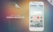 Nillkin Anti-Fingerprint Anti-Glare Matte Phone Screen Protector For HTC One A9