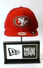 New Era 9FIFTY San Francisco 49ers NFL American Football Snapback Baseball Cap