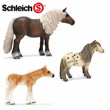 SCHLEICH World of Nature Farm Life HORSES Choice of 39 all with Tag ALL RETIRED