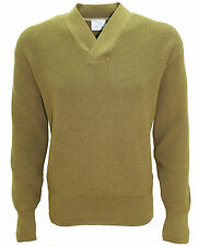 Engineers / Mechanics /  Pilots  - USAAF Type A-1 Sweater. 100% Wool.  # 41015