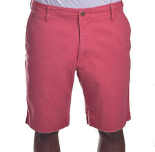 Polo Ralph Lauren Denim & Supply Men's Washed Red Casual Shorts Size 31