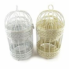 Wedding Bird Cages Mini Set or Single for Centrepieces