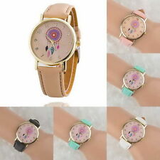 New Women Watch Fashion Dreamcatcher Ladies Quarzt Watches Ladies Wristwatch