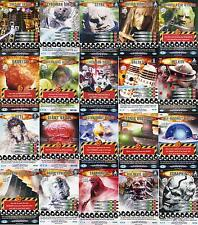 Doctor Who ULTIMATE MONSTERS Battles In Time (Assorted Cards)