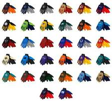 NFL Team Utility Work Gloves Officially Licensed - Choose Your Team