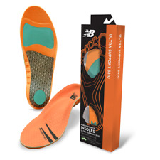 New Balance Supportive Cushioning Insoles All Sizes IUSA3810