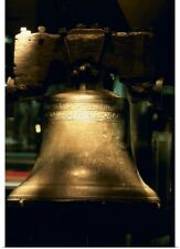 Poster Print Wall Art entitled Close-up of a bell, Liberty Bell, Philadelphia,