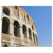 Poster Print Wall Art entitled Italy, Rome, Colosseum.
