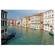 Poster Print Wall Art entitled Grand Canal, Venice, Italy