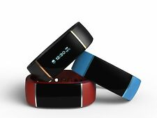 Fitness, Activity & Sleep Tracker Wristband with OLED display