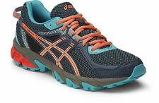 Asics Gel Sonoma 2 Womens Trail Running Shoes (B) (5106) + FREE AUS DELIVERY